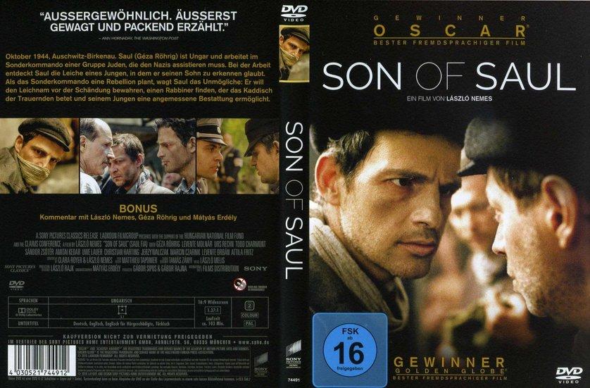 Son Of Saul Stream Deutsch