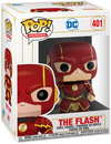 The Flash The Flash (Imperial Palace) Vinyl Figur 401 powered by EMP (Funko Pop!)