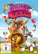 Verrücktes Madagascar