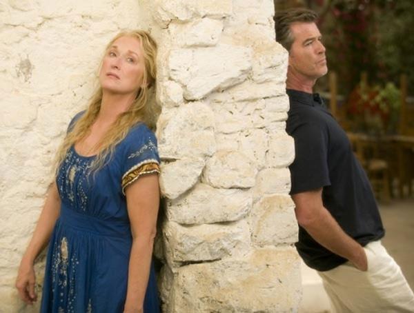'Mamma Mia!' 2008 © Universal Pictures