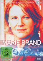 Marie Brand - Volume 1