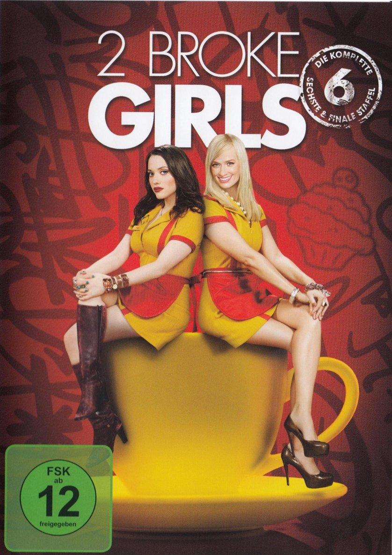 2 Broke Girls Staffel 6 Stream