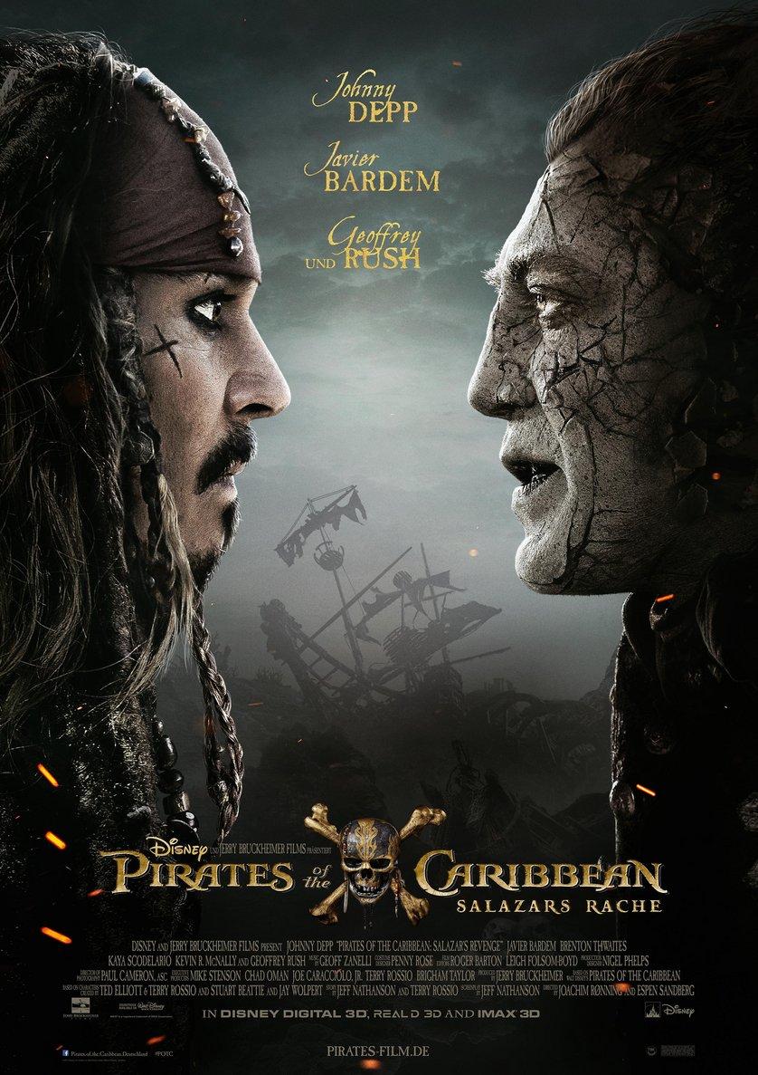 Fluch Der Karibik 5 Stream Movie4k