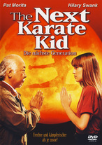 Karate Kid 4 - The Next Karate Kid