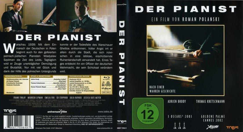 Der Pianist Stream
