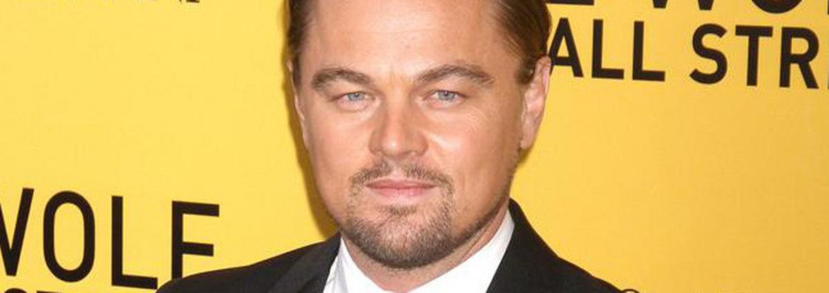 Leonardo DiCaprio: DiCaprio: Hoffnung auf Preise für neuen Film