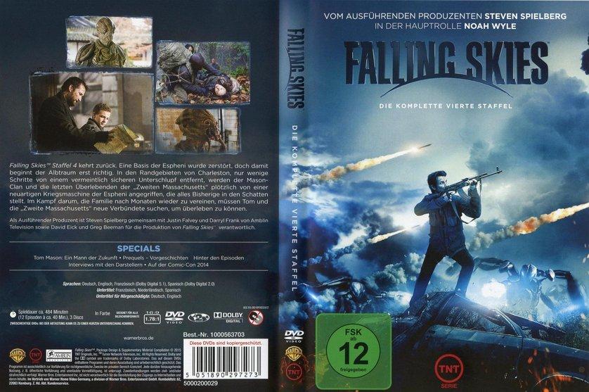 Falling skies staffel 3 episode 9 deutsch stream - Small engine ...