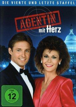 Agentin Mit Herz Stream