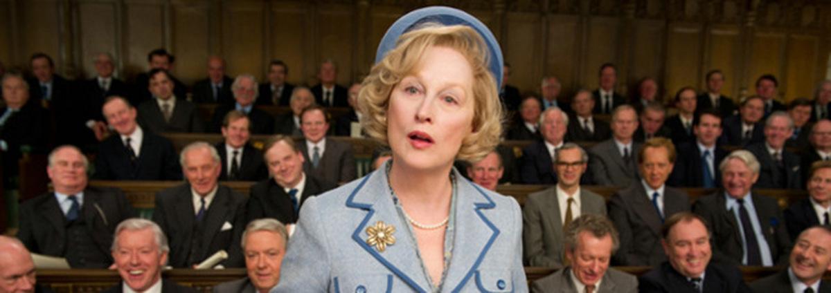 Meryl Streep: Streep spielt in Frauenrechtlerdrama 'Suffragette' mit