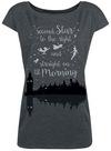 Peter Pan Neverland - Second Star powered by EMP (T-Shirt)