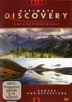 Ultimate Discovery 8 - Kanada und Neuseeland