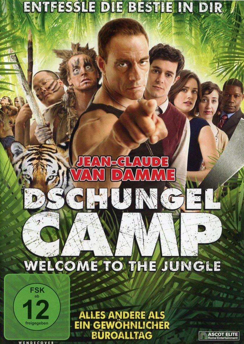 Dschungelcamp Ansehen