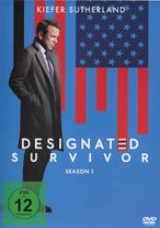 Designated Survivor - Staffel 1