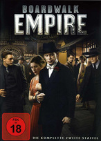 Boardwalk Empire - Staffel 2