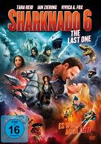Sharknado Teile
