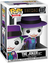 Batman Batman 1989 - The Joker (Chase Edition möglich) Vinyl Figur 337 powered by EMP (Funko Pop!)