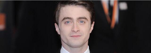 Daniel Radcliffe: Harry-Potter-Star Daniel Radcliffe ist ein guter Rapper