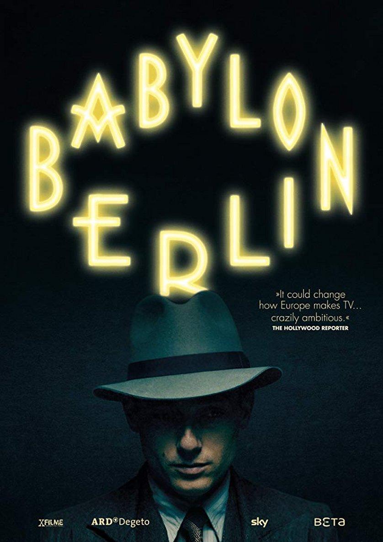 berlin babylon staffel 2