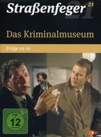 Straßenfeger 21 - Das Kriminalmuseum 1