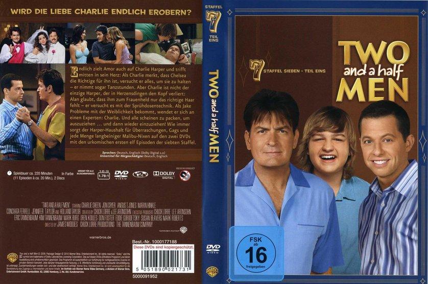 Two And Half Man Staffel 13
