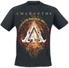 Amaranthe Inferno powered by EMP (T-Shirt)