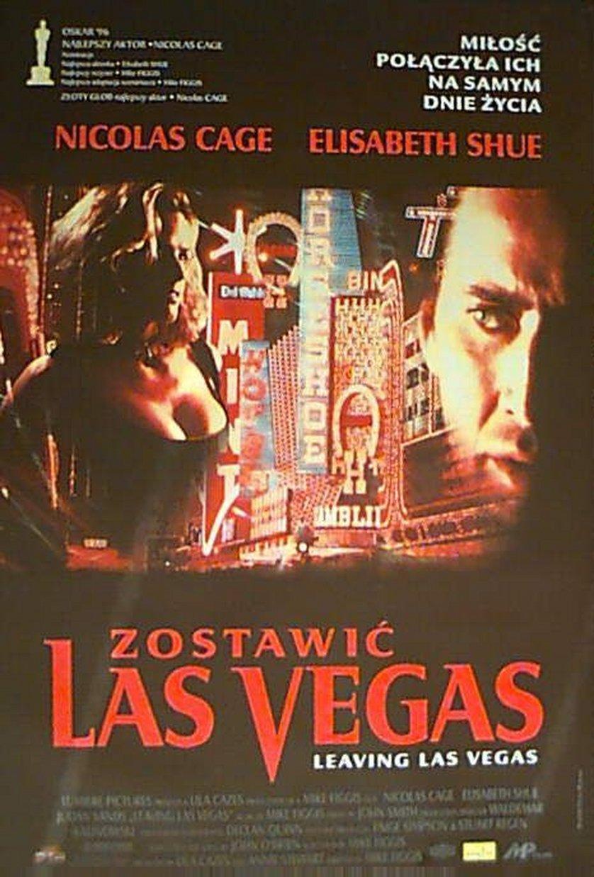 Leaving Las Vegas: DVD Oder Blu-ray Leihen