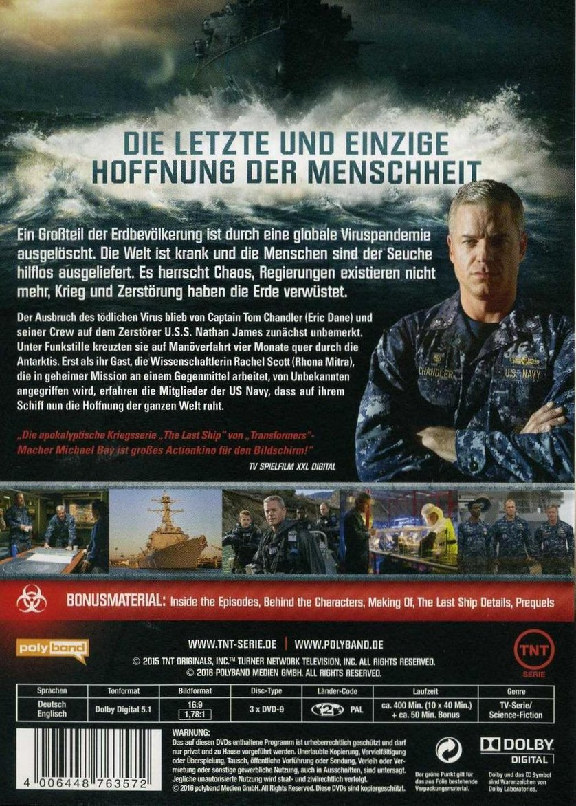 the last ship stream deutsch