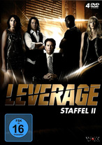 Leverage - Staffel 2