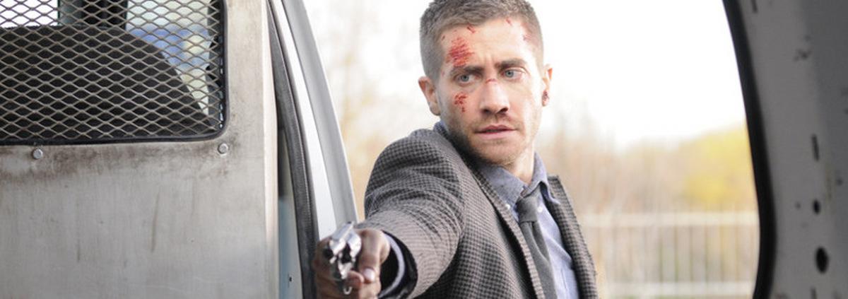 Nightcrawler: Jake Gyllenhaal ins Krankenhaus eingeliefert