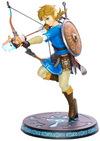 The Legend Of Zelda Breath Of The Wild - Link powered by EMP (Sammelfiguren)