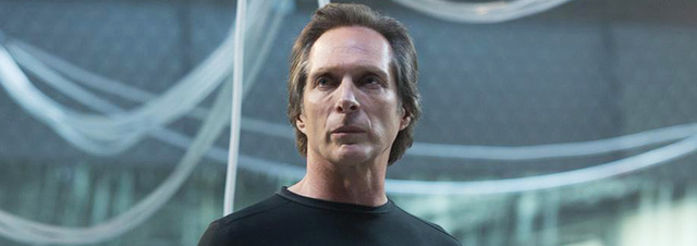 Independence Day 2: William Fichtner für 'Independence Day 2'