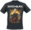 Beast In Black From Hell With Love powered by EMP (T-Shirt)