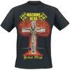 Machine Head Jesus Wept powered by EMP (T-Shirt)