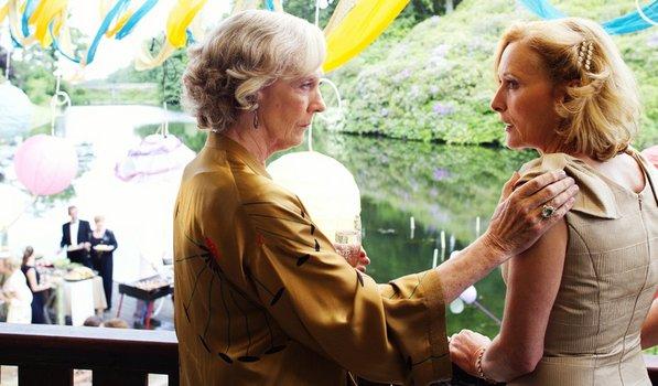 Rosamunde Pilchers Vier Frauen 2 - Lauras Liebe