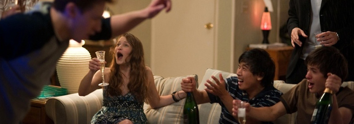 68. Golden Globe Verleihung: Filmpreis-Gewinner in Beverly Hills: The Social Network