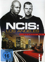 N.C.I.S.: Los Angeles - Staffel 5