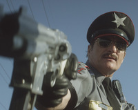 Kim Coates als 'Officer Downe'