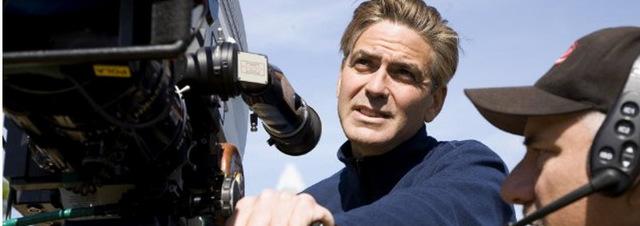 Monuments Men: Clooney dreht für neuen Film im Halberstädter Dom