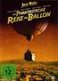 Die phantastische Reise in einem Ballon