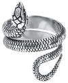 Wildcat Snake Ring powered by EMP (Ring)