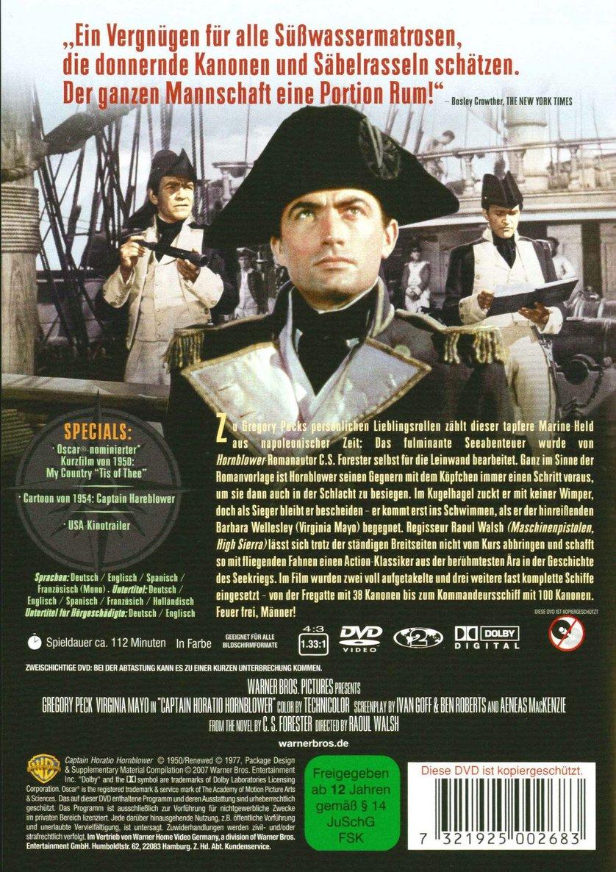 Des Königs Admiral: DVD oder Blu-ray leihen - VIDEOBUSTER.de