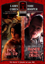 Masters of Horror - Dance of the Dead / Pick Me Up