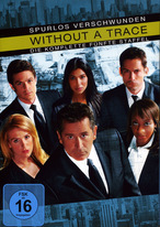 Without a Trace - Staffel 5