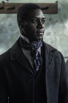 The Frankenstein Chronicles - Staffel 1