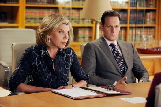The Good Wife - Staffel 4