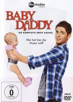 Baby Daddy Staffel 1