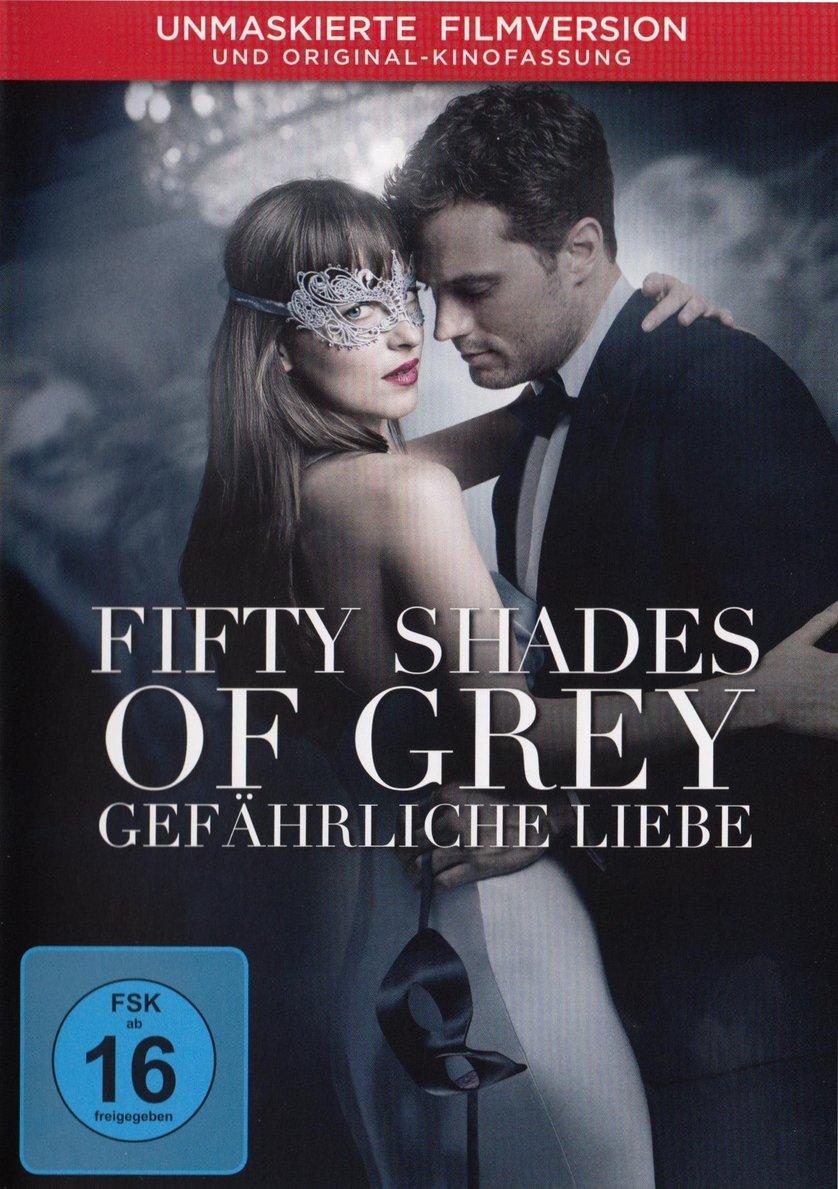 Fifty Shades Of Grey Film Teil 2