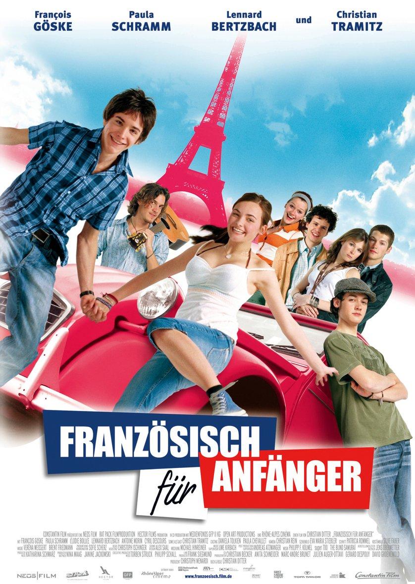 Französisch Für Anfänger Film
