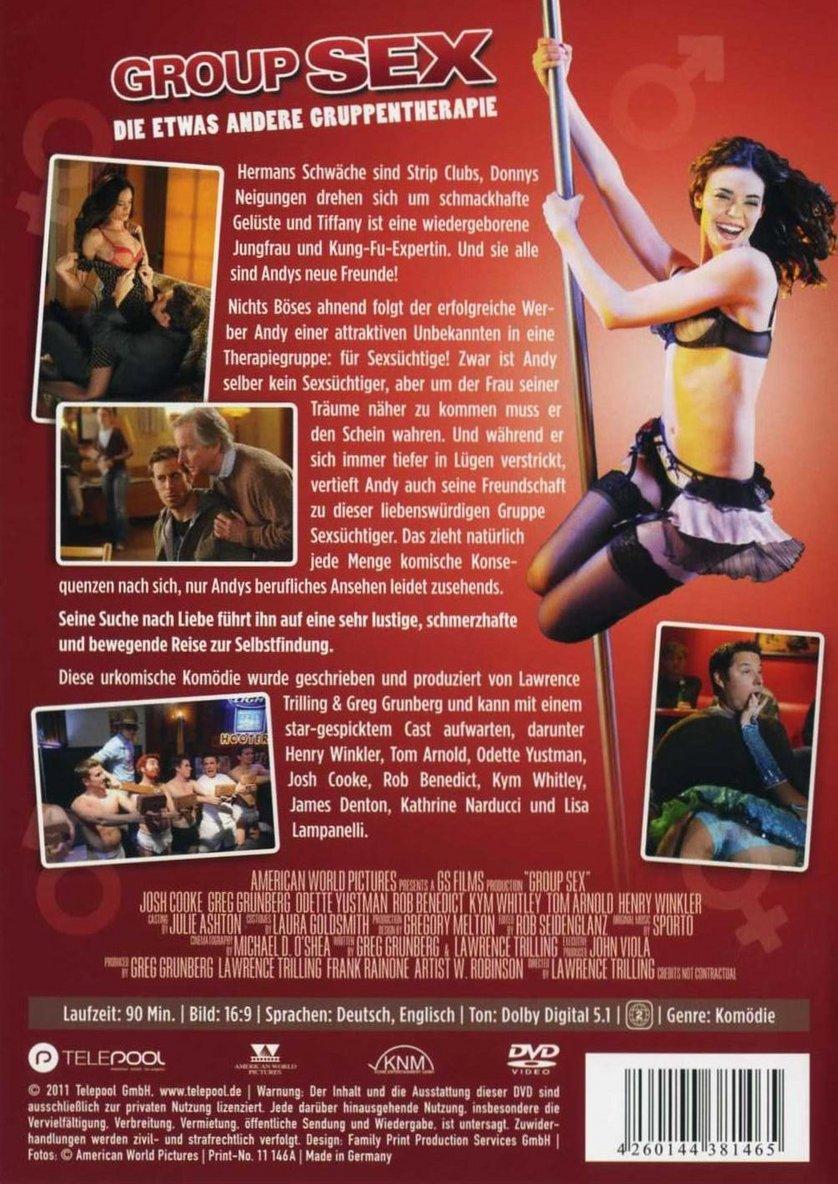 Group Sex Dvds 45