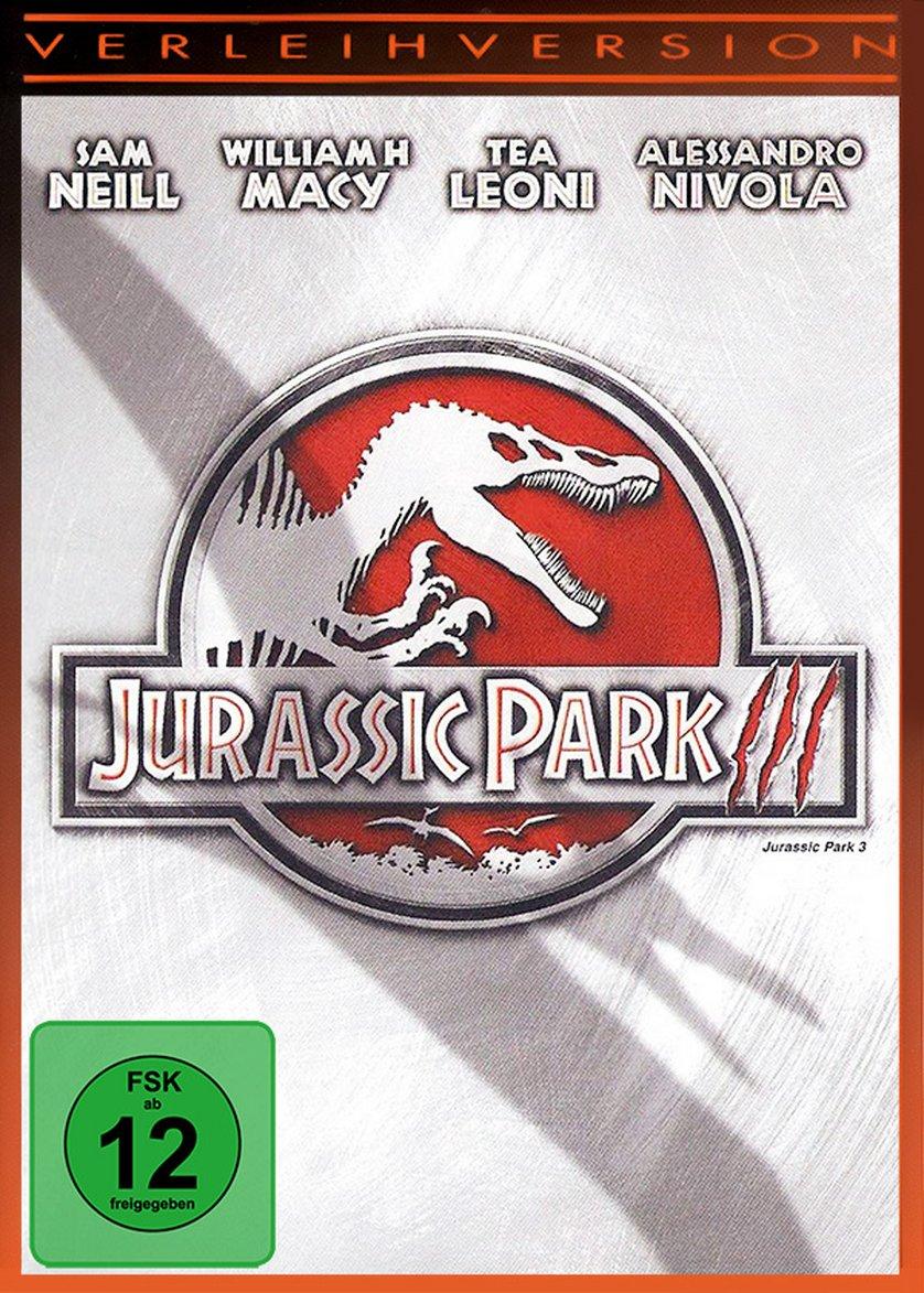 Jurassic Park 3 Stream German